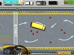 العاب باصات bus games simulator