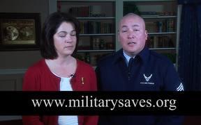 Military Saves PSA