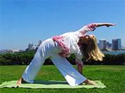 Summer Yoga AM Practice