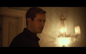 The Man from U.N.C.L.E. Trailer 2