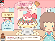 Sophias Ice cream