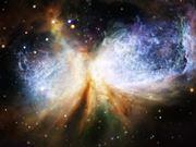Hubblecast 51 - Star-forming region S 106