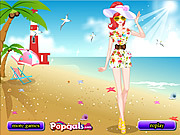 Sunshine Beach Dress Up
