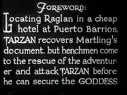 The New Adventures of Tarzan Chapter 5