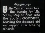 The New Adventures of Tarzan Chapter 4