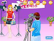 TV Casting Makeover