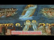 Holiday Brass Ensemble