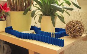 Domino Compositing