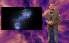 Hubblecast 58 - Caught in the cosmic web