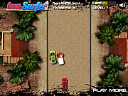Off-Road Challenge Destruction
