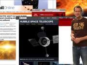 Hubblecast 59 - Unweaving the rainbow