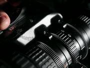 Studiocam Closeup