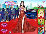 The Glam Awards Fashion