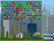 Big City Bubble Shooter