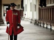 "British Legion Presents ""2 Minute Silence"""