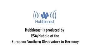 Hubblecast 60 - Galaxy scores a bullseye