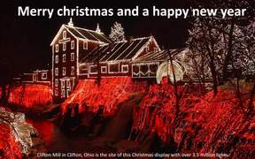 We Wish You a Merry Christmas Vocal