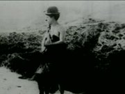 "Charlie Chaplin's ""His Prehistoric Past"""