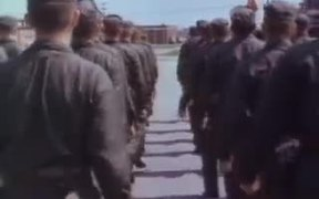 Your First Eighty Days 1966 USMC