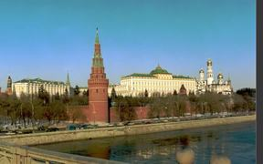 Road to Moscow Classical Music