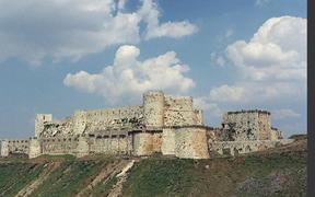 Renaissance Castle