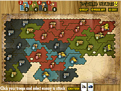 World Wars 3 Game - Play online at Y8 com