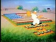 Popeye The Sailor: Patriotic Popeye