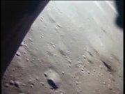 Apollo 15 Landing on the Moon