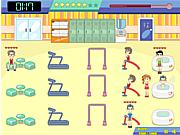 Hanas Gym
