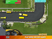 School Bus Racing