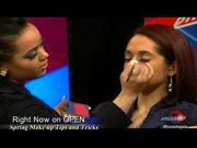 Makeup by Gleybi Tejeda