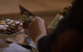 Chuck Norris T-Mobile Commercial