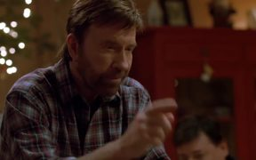 Chuck Norris T-Mobile Commercial