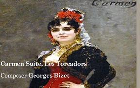 Carmen Suite Les Toreadors