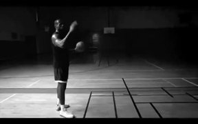 "LeBron James' Nike Commercial ""Rice"" Cleveland"