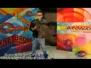 OPEN Artist Spotlight - Johnny Sky
