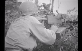 Old Military Training and Combat Videos