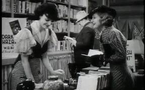 Dark Hazard (1934) - Trailer