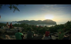Incredible Phi Phi Island