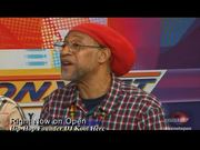 Hip-Hop Legend Kool Herc