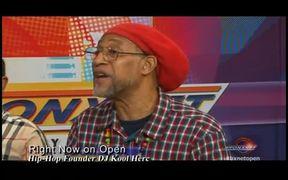 Hip-Hop Legend Kool Herc