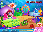 Mermaid Lola Baby Care