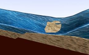 Formation of Tsunami