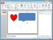 PowerPoint - Insert Dialog