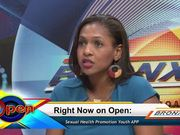 Sexual Health Promotion Youth APP