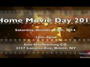 Home Movie Day 2014