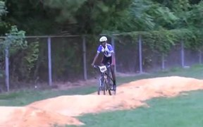 Armstrong Bike Park 1