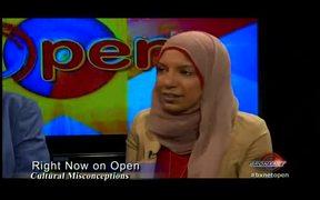 Mercy Collegeas Egyptian Fulbright Scholar