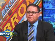 BronxTalk Jan 18 2016