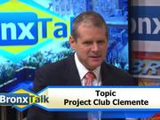 BronxTalk Jan 18 2016